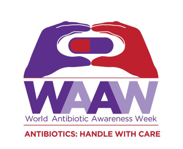 (English) World Antibiotic Awareness Week — 12-18 November, 2018