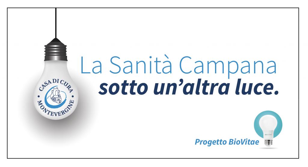(Italiano) Biovitae E Clinica Montevergine