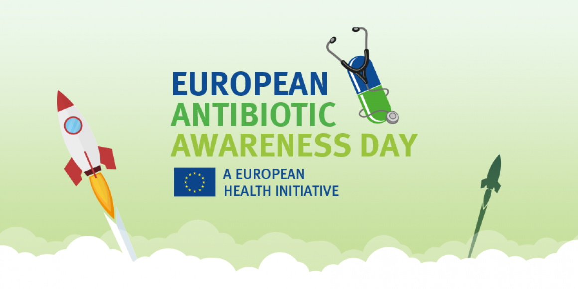 On 18 November 2019, The European Centre For Disease Prevention And Control, ECDC, Marks The 12th European Antibiotic Awareness Day With A Launch Event In Stockholm, Sweden. Follow JPIAMR This Day For News About Funded Projects And Upcoming Calls: #EAAD2019