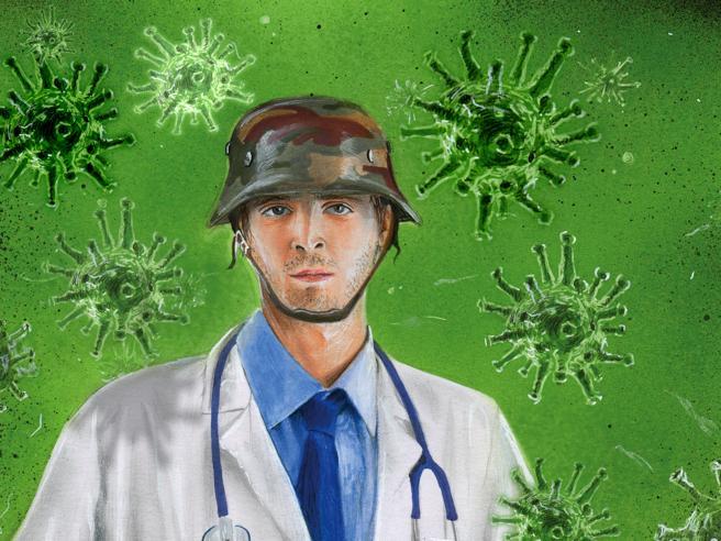I Batteri Che Gli Antibiotici Non Vincono Più