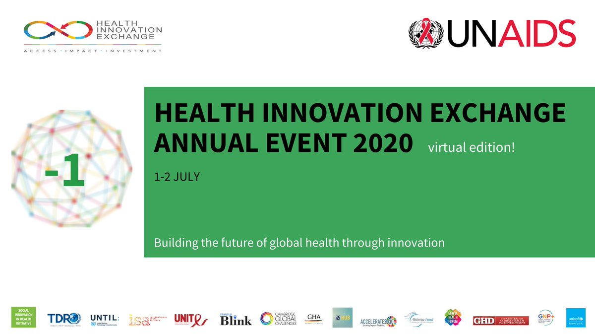 BIOVITAE Will Be Showcased At UNAIDS Virtual Health Innovation Exchange