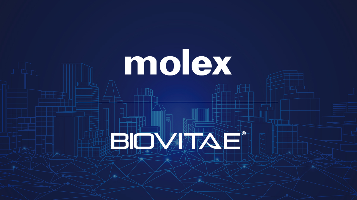 (English) Nextsense And Molex Collaborate To Develop Connected Microbial Sanitizing Lighting Solutions For Smart Building Ecosystems