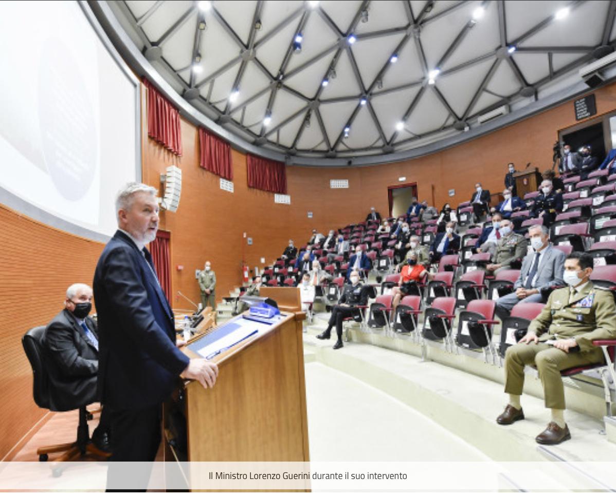(Italiano) Biovitae Tra Le Tre Disruptive Technologies Anti COVID-19 Selezionate Dal CASD
